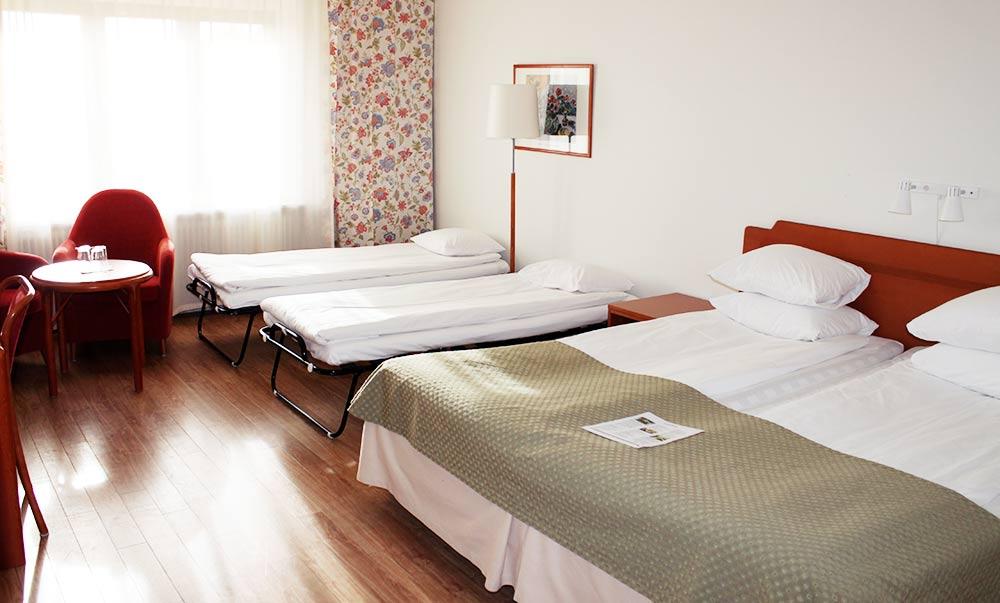 hotell liseberg heden restaurang