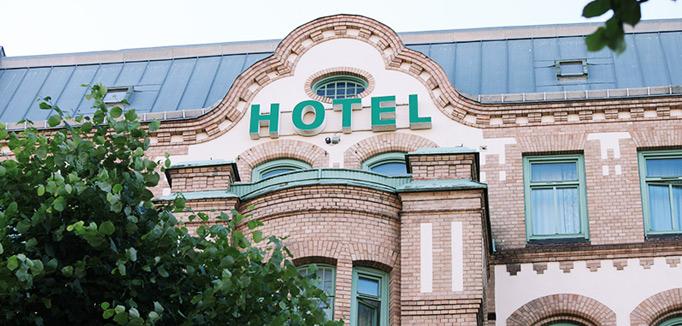 Stående erbjudande i Göteborg