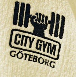 City Gym nära Hotel Lorensberg