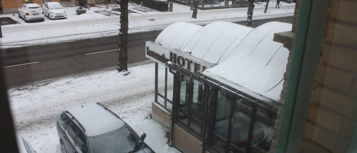 sportlovspriser Hotel Lorensberg