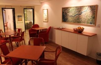 Konferensavdelning Hotel Lorensberg