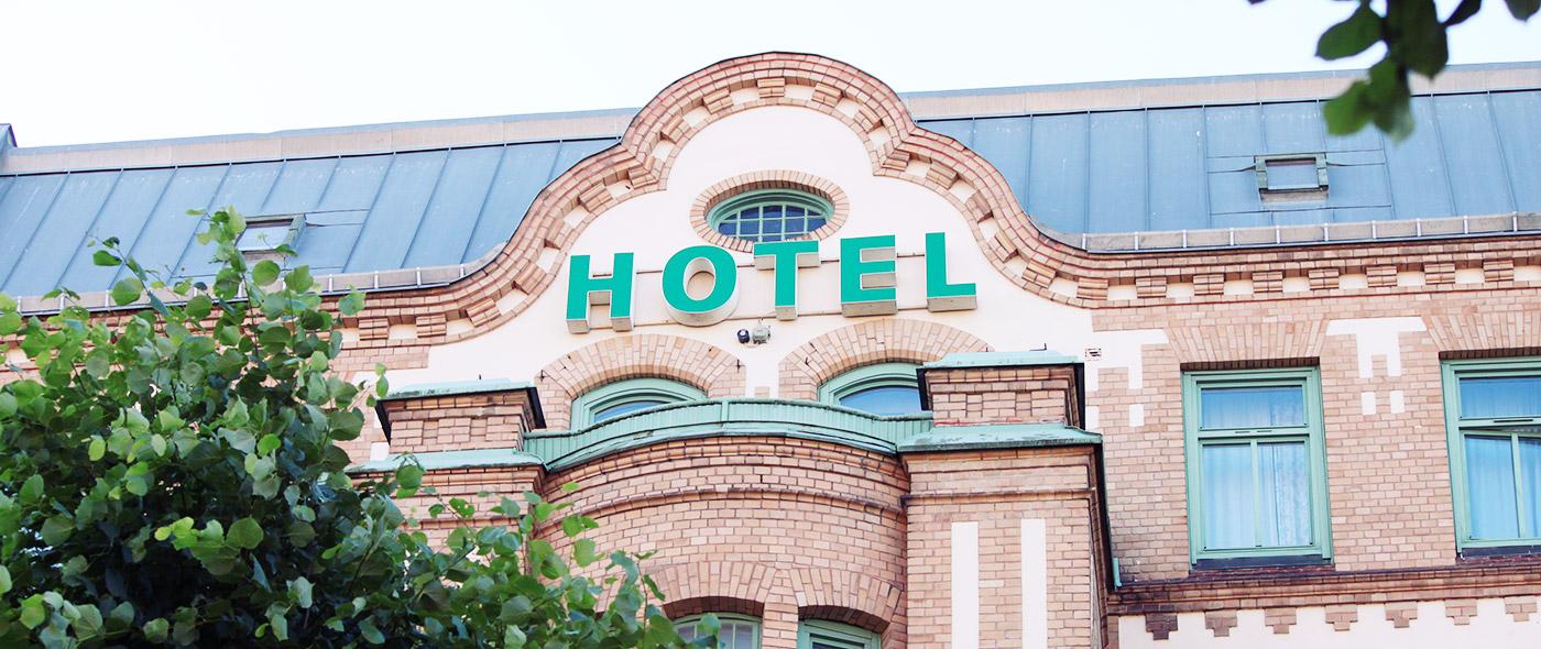 fasad hotel lorensberg